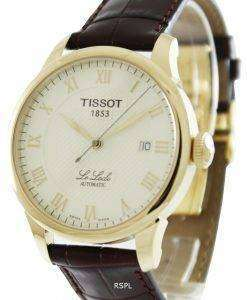 Tissot Le Locle Automatic T41.5.413.73 Mens Watch