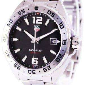 Tag Heuer Formula 1 200M WAZ1112.BA0875 Mens Watch