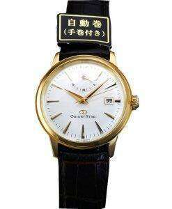 Orient Star Classic Mechanical WZ0261EL Mens Watch