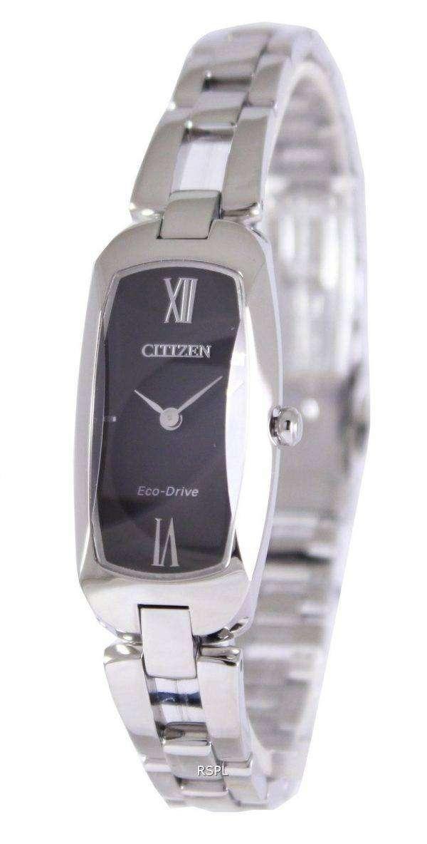 Citizen Eco-Drive Power Reserve EX1100-51E Women's Watch