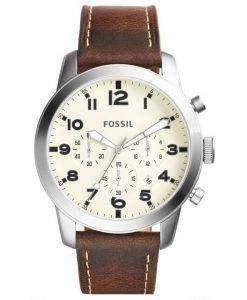 Fossil FS5146 FS-5 Series Swiss Automatic Mens Watch