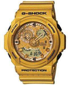 Casio G-Shock Analog-Digital GA-300GD-9A Mens Watch