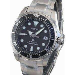Seiko Automatic Prospex Diver 200M SBDC029 Mens Watch