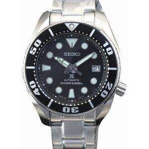 Seiko Automatic Prospex 200M Diver SBDC031 Mens Watch