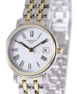 Tissot T-Classic Desire Small Lady T52.2.281.13 Womens Watch