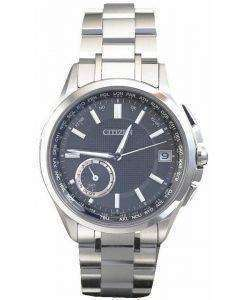 Citizen Eco-Drive Atessa Satellite GPS CC3010-51E Men's Watch