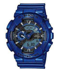 Casio G-Shock Analog Digital GA-110NM-2A Men's Watch