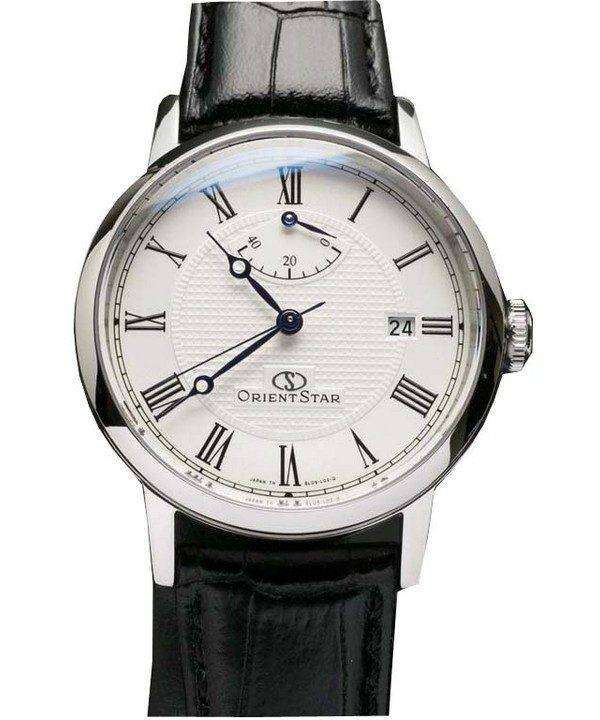Orient Star Automatic WZ0341EL Mens Watches
