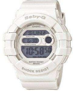 Casio Baby-G Dual Illuminator BGD-140-7ADR Womens Watch