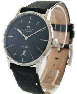 Hamilton American Classic Intra-Matic H38455731 Mens Watch