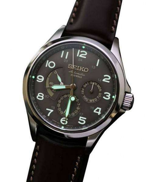 Seiko Presage Automatic 29 Jewels SARW019 Mens Watch
