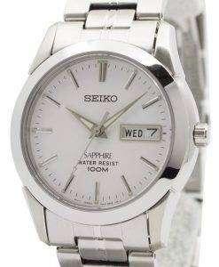 Seiko Sapphire SGG713P1 SGG713 SGG713P Men's Watch