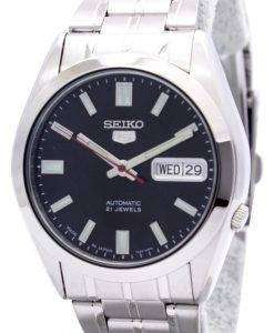 Seiko 5 Automatic 21 Jewels Japan Made SNKE87J1 SNKE87J Men's Watch