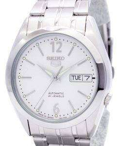 Seiko 5 Automatic 21 Jewels Japan Made SNKE93J1 SNKE93J Men's Watch