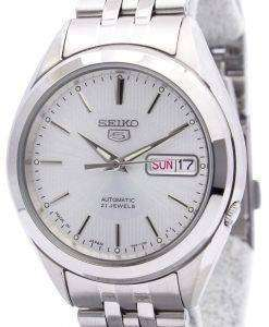 Seiko 5 Automatic 21 Jewels Japan Made SNKL15J1 SNKL15J Men's Watch