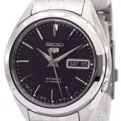 Seiko 5 Automatic 21 Jewels Japan Made SNKL23J1 SNKL23J Men's Watch