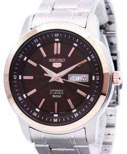 Seiko 5 Automatic 21 Jewels SNKM90K1 SNKM90K Men's Watch