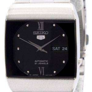 Seiko 5 Automatic 21 Jewels Japan Made SNY011J1 SNY011J Women's Watch