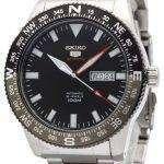 Seiko 5 Sports Automatic 24 Jewels Japan Made SRP669J1 SRP669J Men's Watch
