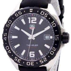 Tag Heuer Formula 1 Black Dial WAZ1110.FT8023 Men's Watch