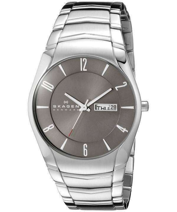 Skagen Laurits Quartz Stainless Steel 531XLSXM1 Men's Watch