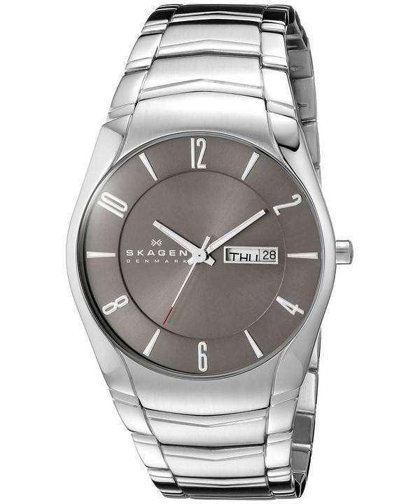 Skagen Laurits Quartz Stainless Steel 531XLSXM1 Men's Watch