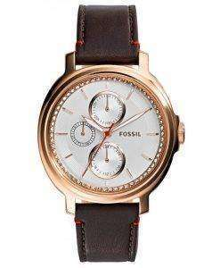 Fossil Chelsey Multifunction Quartz Crystals ES3594 Womens Watch