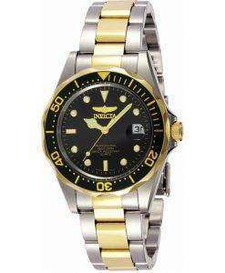 Invicta Pro Diver Professional Quartz 200M 8934 Mens Watch