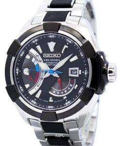 Seiko Velatura Kinetic Direct Drive SRH021 SRH021P1 SRH021P Men's Watch