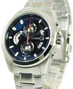Citizen Chronograph AN3420-51L Mens Watch