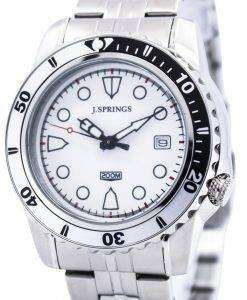 J.Springs by Seiko Prestige Sports Quartz 200M BBH102 Men's Watch