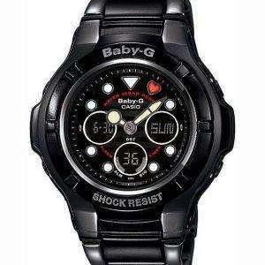 Casio Baby-G BGA-124-1ADR Womens Watch