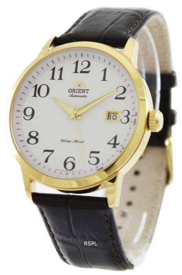 Orient Automatic Symphony Collection ER27005W Mens Watch
