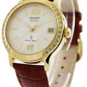 Orient Automatic Swarovski Crystals ER2E003W Womens Watch