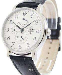 Orient Automatic Power Reserve EZ09005W Mens Watch