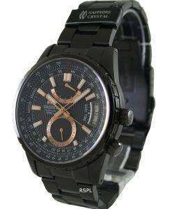 Orient Automatic Dual Time FDH01001B0 FDH01001B DH01001B Mens Watch