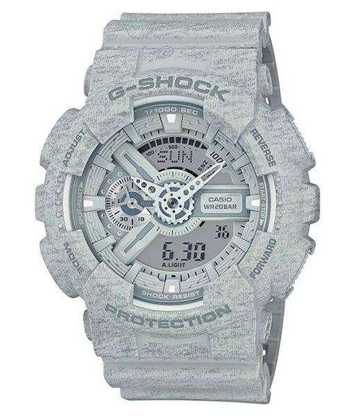 Casio G-Shock Analog Digital GA-110HT-8A Mens Watch
