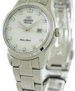 Orient Automatic NR1Q004W0 NR1Q004W Womens Watch