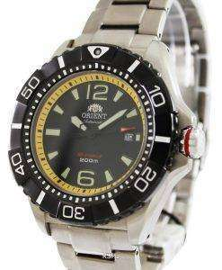 Orient Automatic M-Force Titanium SDV01002B0 SDV01002B Mens Watch