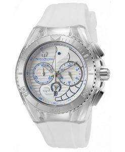 TechnoMarine Dream Cruise Collection Chronograph TM-115006 Womens Watch
