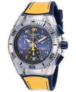 TechnoMarine California Cruise Collection Chronograph TM-115015 Unisex Watch