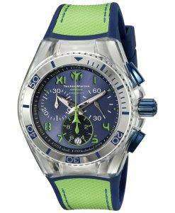 TechnoMarine California Cruise Collection Chronograph TM-115019 Unisex Watch