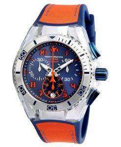 TechnoMarine California Cruise Collection Chronograph TM-115020 Unisex Watch
