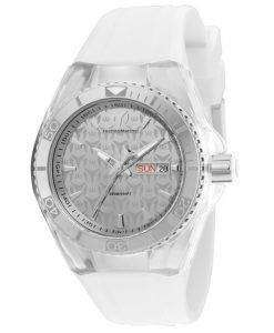 TechnoMarine Monogram Cruise Collection Japanese Quartz TM-115060 Mens Watch