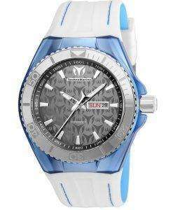 TechnoMarine Monogram Cruise Collection Japanese Quartz TM-115065 Mens Watch