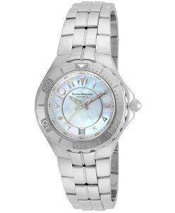 TechnoMarine Pearl Sea Collection Quartz TM-715007 Womens Watch