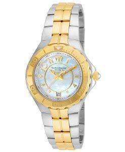 TechnoMarine Pearl Sea Collection Quartz TM-715008 Womens Watch