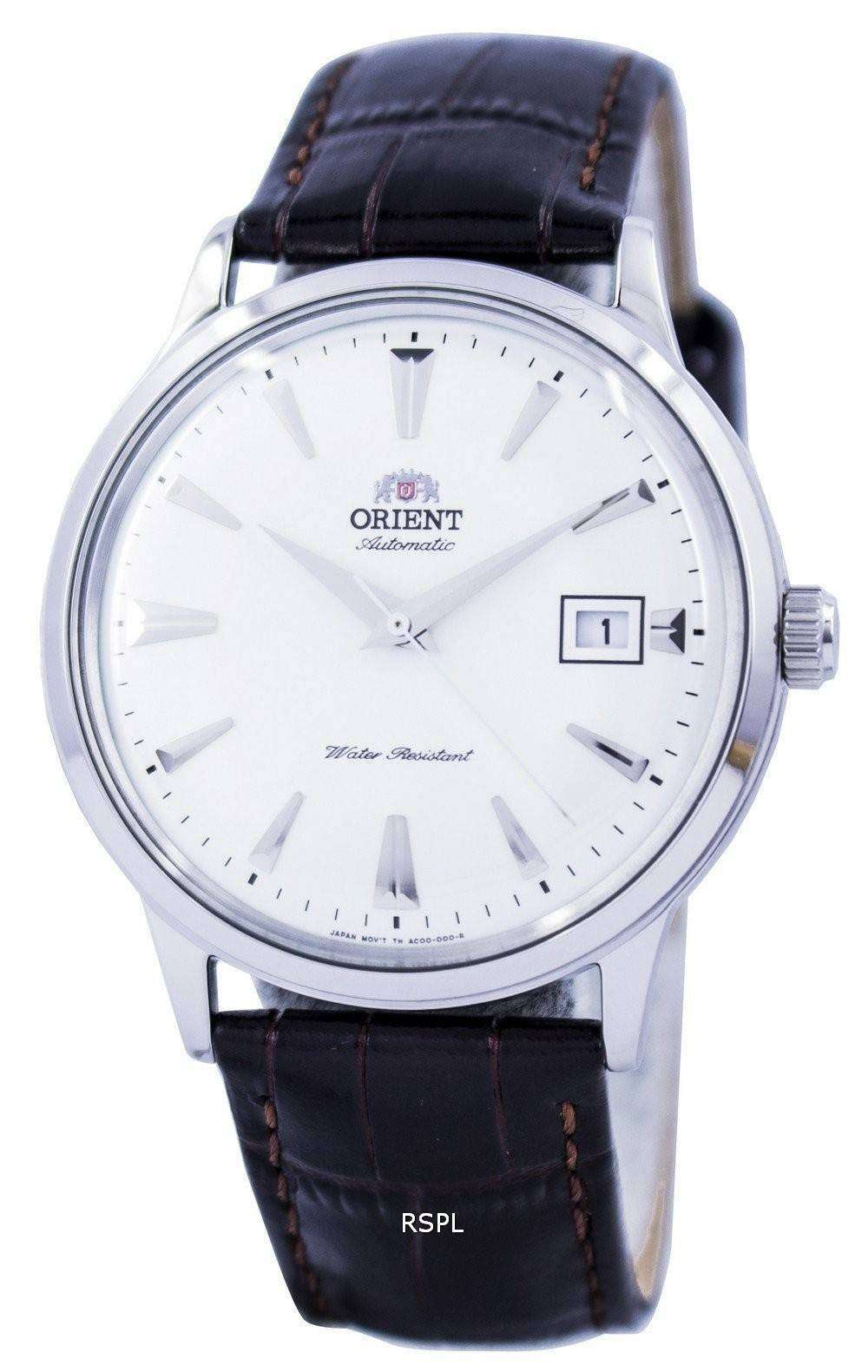 779338dcc Orient 2nd Generation Bambino Classic Automatic FAC00005W0 AC00005W Mens  Watch