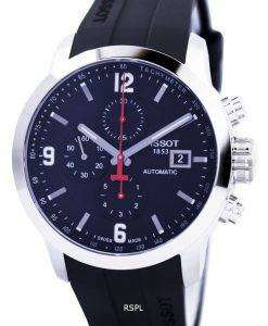 Tissot T-Sport PRC 200 Automatic Chronograph T055.427.17.057.00 T0554271705700 Men's Watch