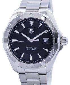 Tag Heuer Aquaracer Swiss Made 300M WAY1110.BA0928 Men's Watch